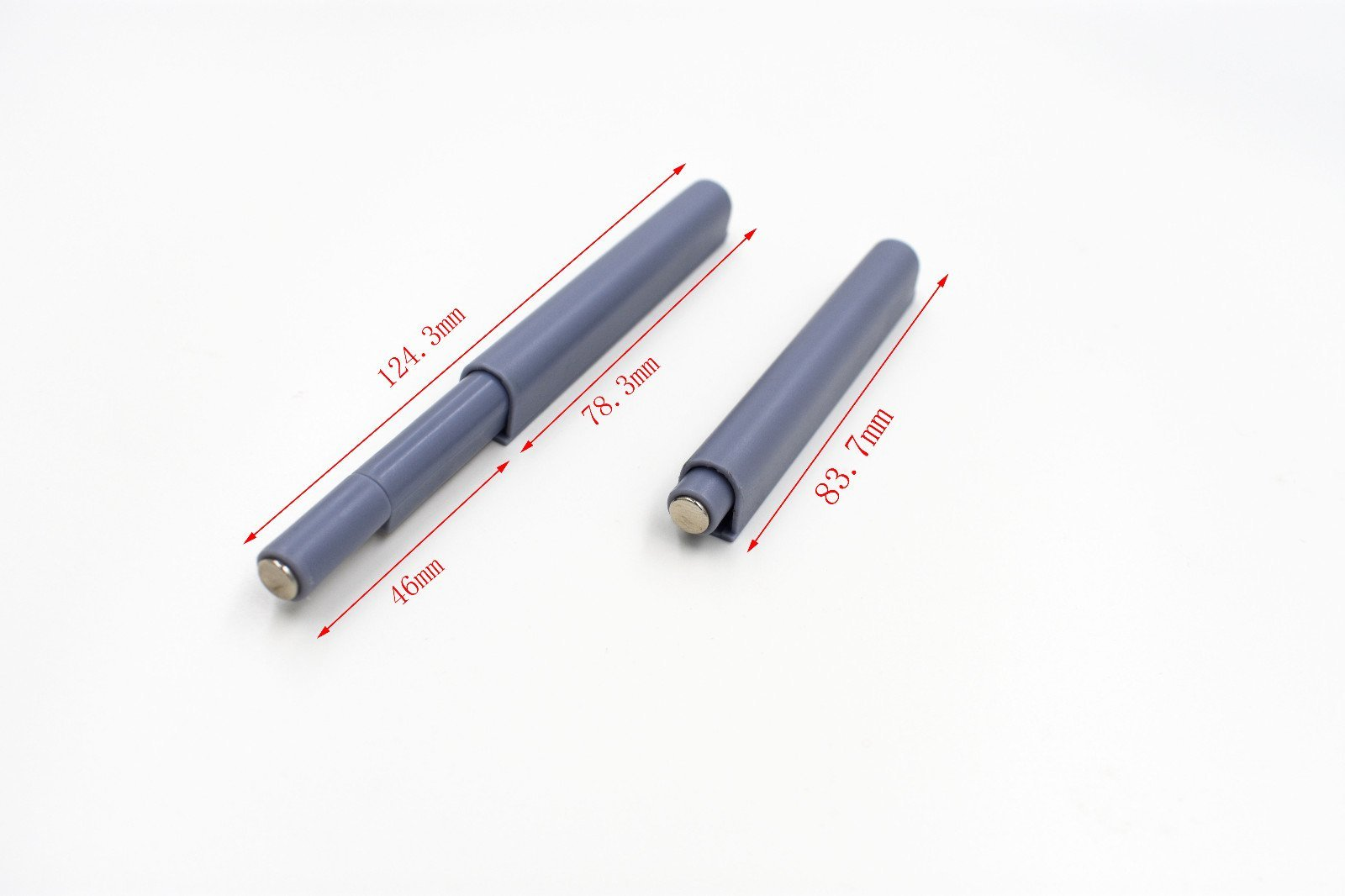 Kerui Furniture Hardware Brand free accessories muffler rebound device supplier