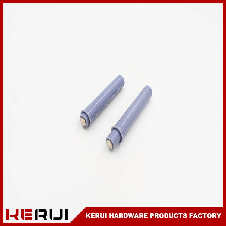 Kerui Furniture Hardware Brand bulb cabinet accessory rebound device supplier