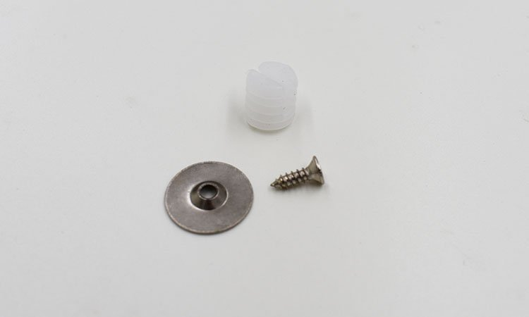 plastic rebound device Kerui Furniture Hardware rebound device supplier