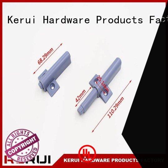 OEM rebound device supplier vigorously hidden accessory rebound device
