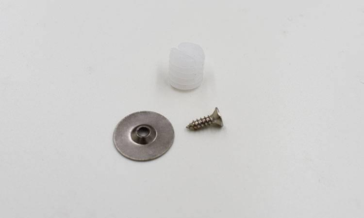 橱柜、衣柜、浴室柜门反弹器 KR-808