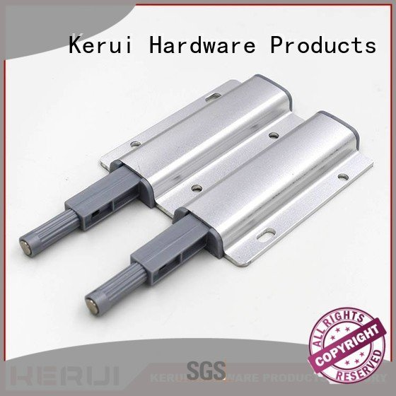 rebound device supplier metal Kerui Furniture Hardware Brand rebound device