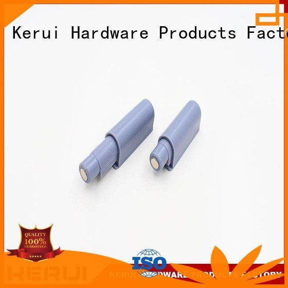 Kerui Furniture Hardware rebound device supplier luxury highquality touch