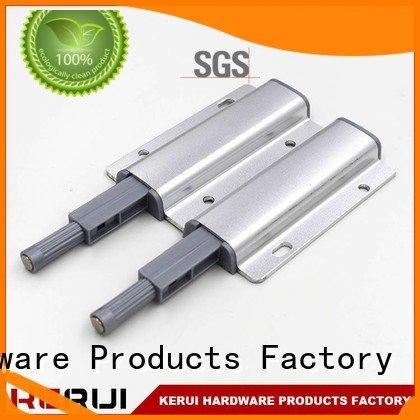 Hot rebound device supplier kitchen free vigorously Kerui Furniture Hardware Brand