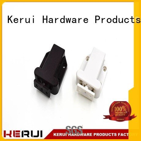 accessories rebound device selflocking reverser Kerui Furniture Hardware