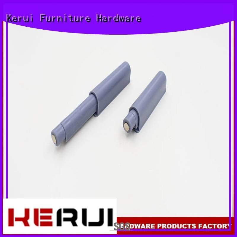 furniture closet rebound device cabinet Kerui Furniture Hardware