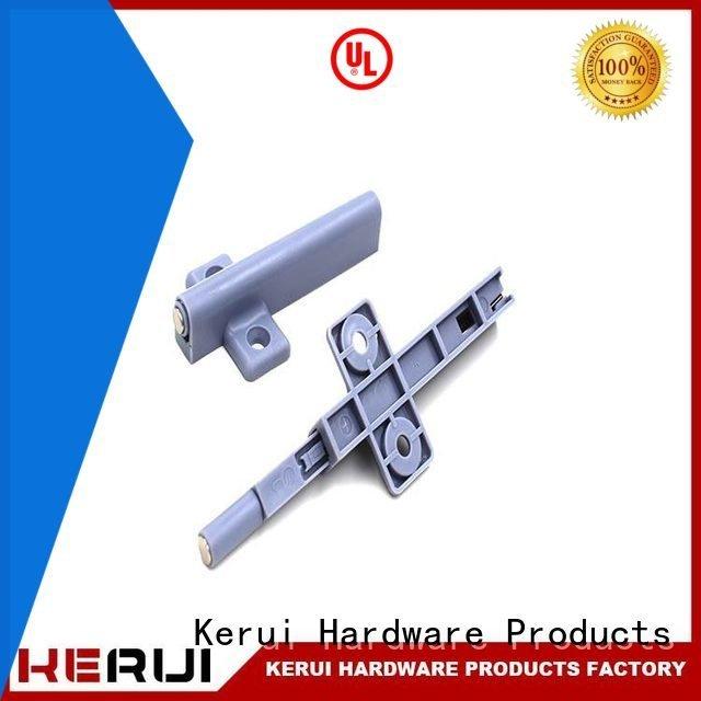 OEM rebound device supplier handle doors free rebound device
