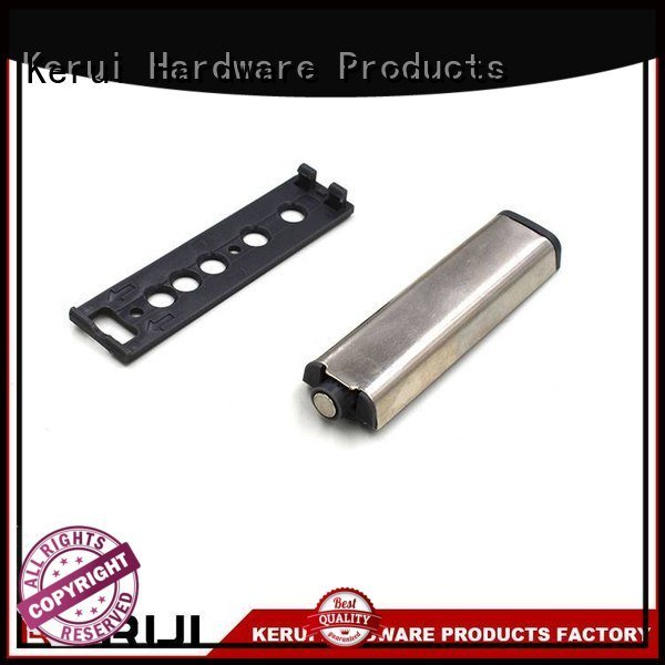 metal rebound device Kerui Furniture Hardware rebound device supplier