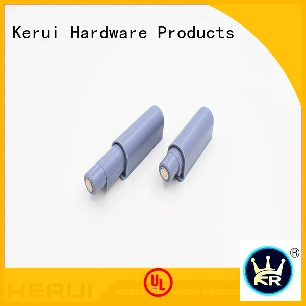 Kerui Furniture Hardware Brand free stainless adjustable rebound device supplier