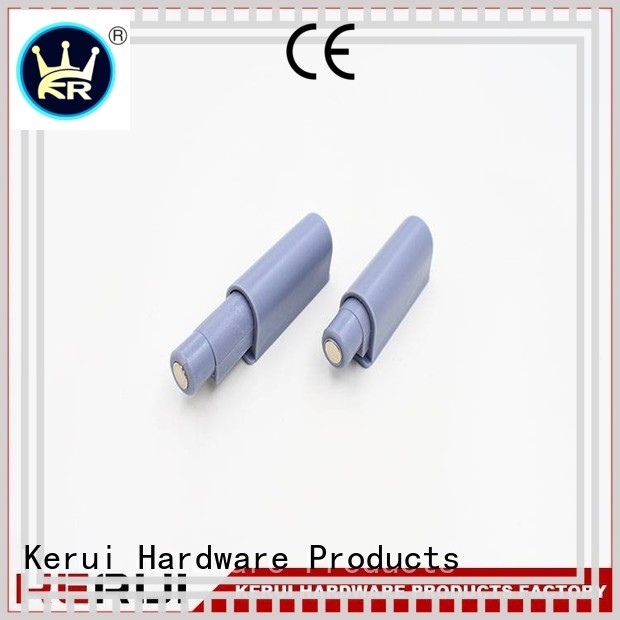 bulb touch highquality rebound device Kerui Furniture Hardware Brand company