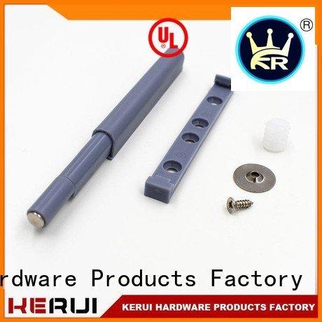 vigorously accessory Kerui Furniture Hardware rebound device supplier