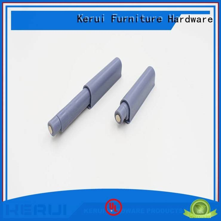 wooden hardware Kerui Furniture Hardware rebound device