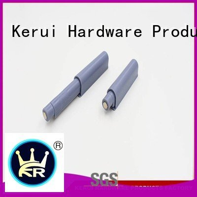 rebound device supplier magnetic rebound device doors Kerui Furniture Hardware