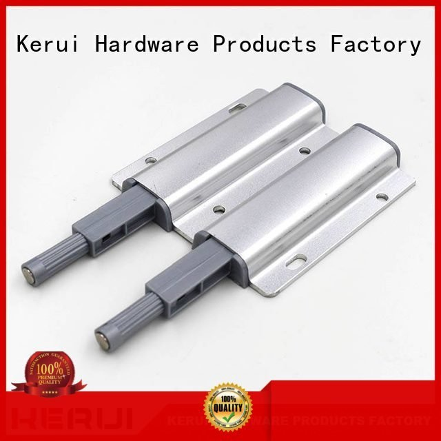 free steel Kerui Furniture Hardware rebound device