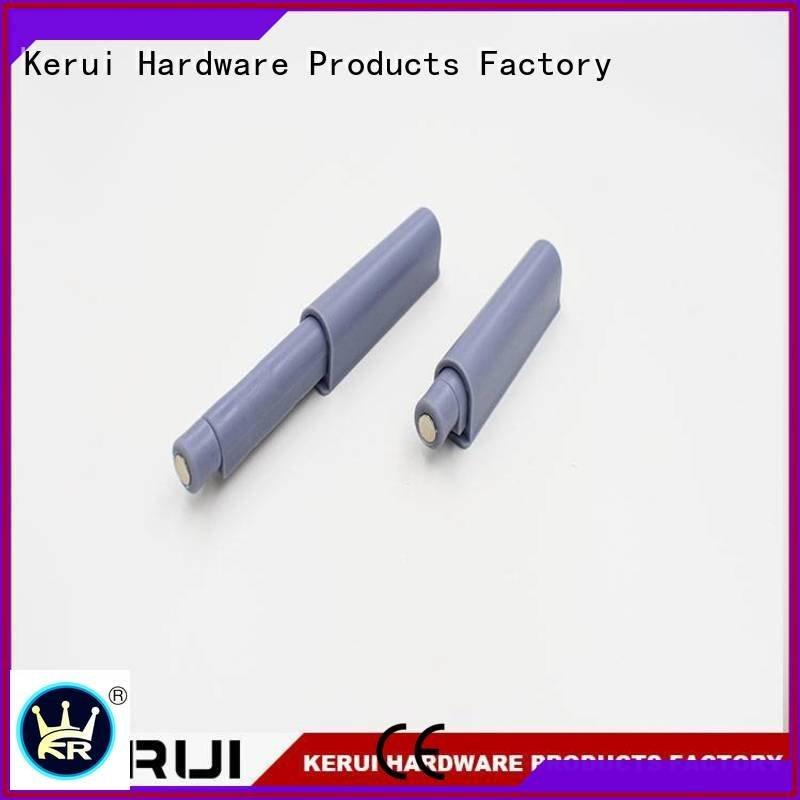 suction door rebound device kitchen Kerui Furniture Hardware