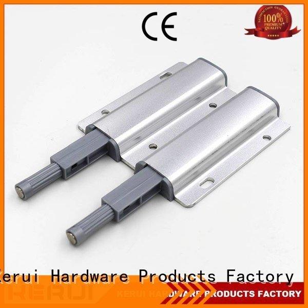 rebound device supplier doors rebound suction hardware Kerui Furniture Hardware