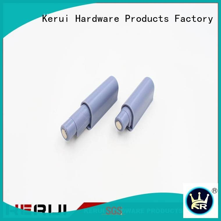 rebound device supplier shell suction rebound device Kerui Furniture Hardware Brand