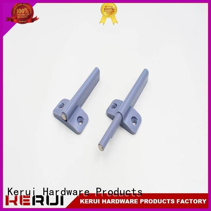 OEM rebound device supplier closet buffer accessory rebound device