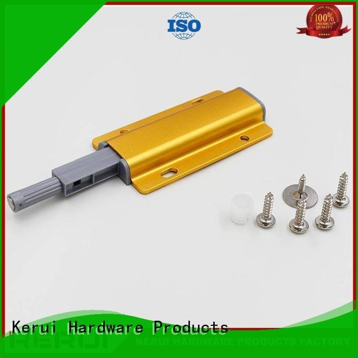 Hot rebound device supplier accessory rebound device shell Kerui Furniture Hardware