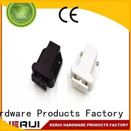 rebound device supplier OEM rebound device Kerui Furniture Hardware