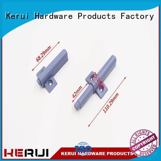 furniture stainless rebound device supplier Kerui Furniture Hardware Brand