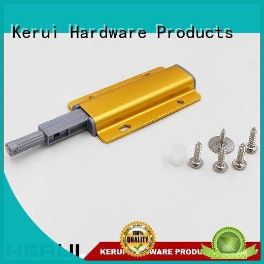 rebound device supplier buffer rebound device Kerui Furniture Hardware
