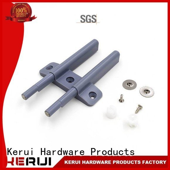 Kerui Furniture Hardware adjustable suction shell rebound device supplier vigorously