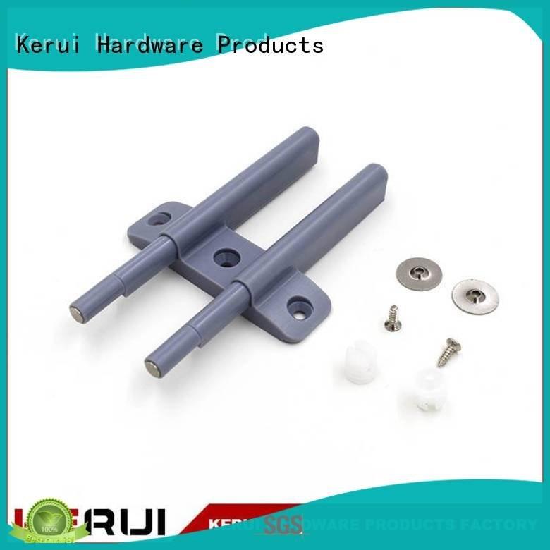 OEM rebound device supplier accessory cabinet abs rebound device