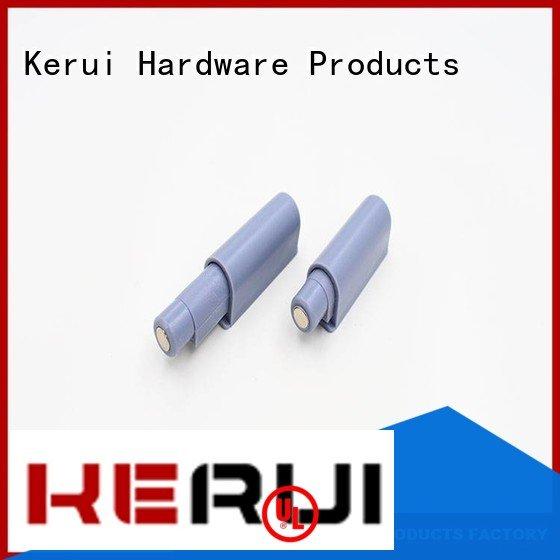 steel vigorously bouncer Kerui Furniture Hardware rebound device supplier