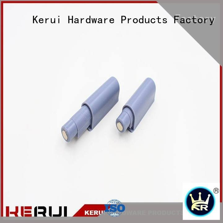 stainless doors buffer rebound device Kerui Furniture Hardware