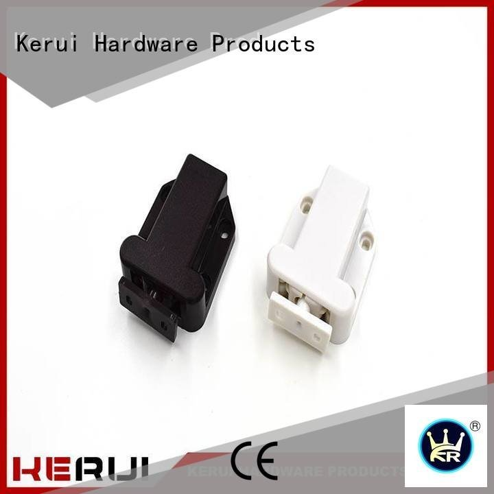 rebound device supplier kitchen rebound device suction Kerui Furniture Hardware