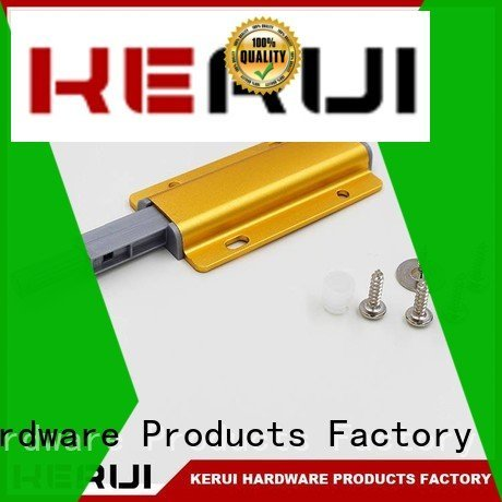 Hot rebound device supplier Kerui Furniture Hardware Brand