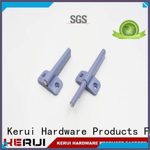 buffer rebound device magnetic Kerui Furniture Hardware company
