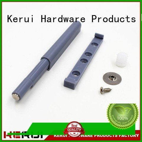 rebound device supplier bumper rebound device suction Kerui Furniture Hardware