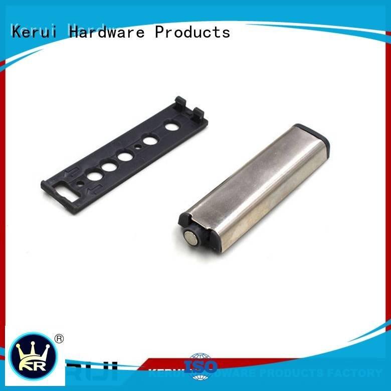 wooden rummer free Kerui Furniture Hardware rebound device supplier