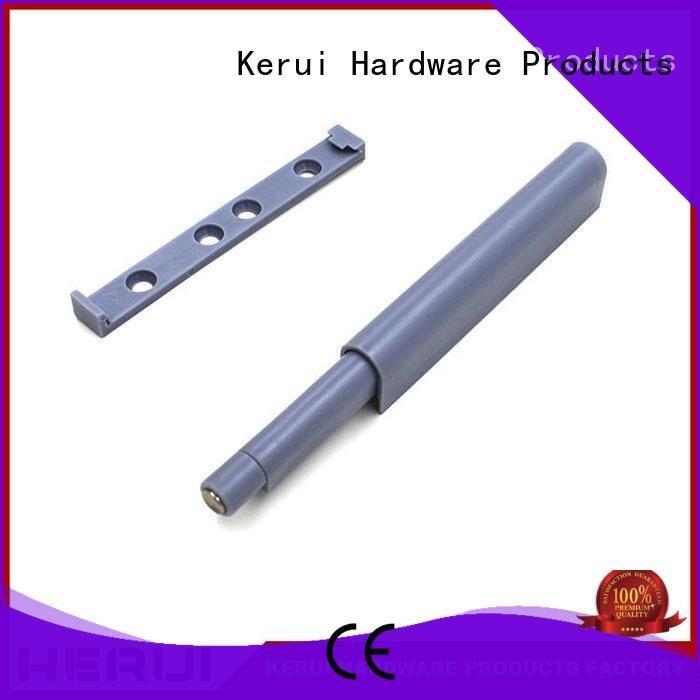 OEM rebound device supplier cabinet suction bumper rebound device