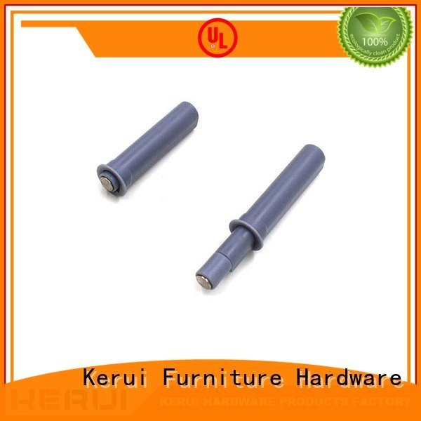 rebound device supplier kitchen rebound device rummer Kerui Furniture Hardware