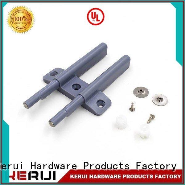 rebound device supplier accessory concealed kitchen wooden Bulk Buy