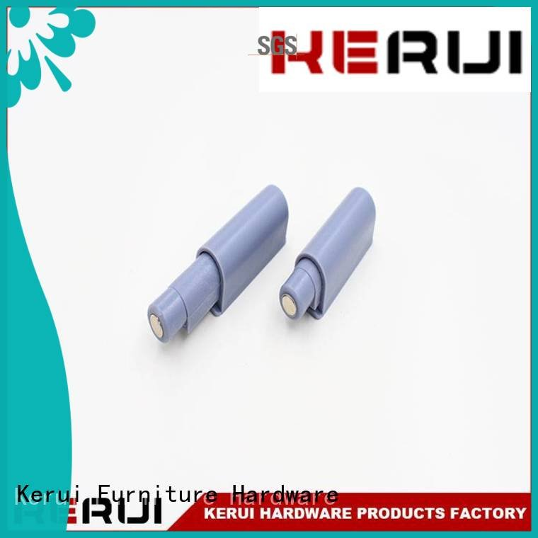 highquality reflector cabinet suction Kerui Furniture Hardware rebound device supplier