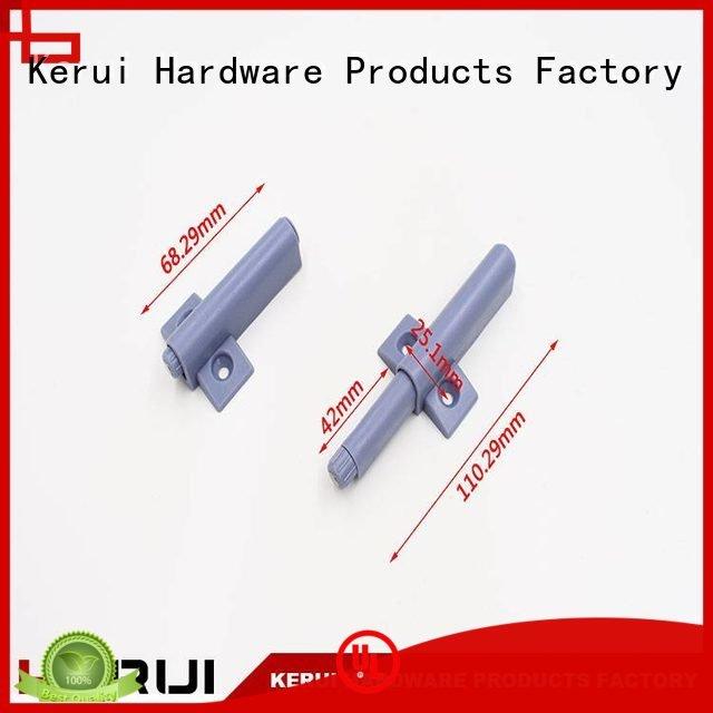 Kerui Furniture Hardware hardware rebound device bouncer bulb
