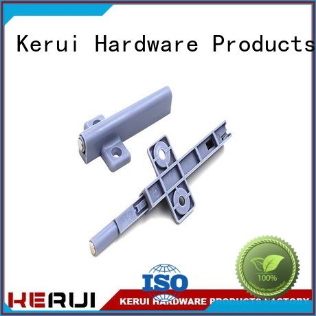 Kerui Furniture Hardware Brand bouncer catapult rebound device supplier cabinet buffer