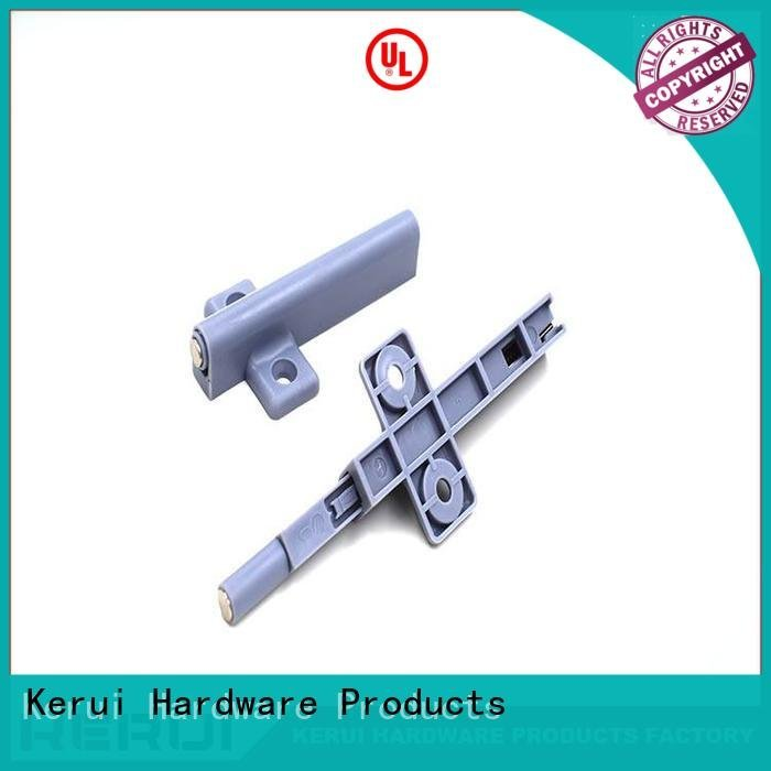 rebound device supplier hidden rebound device Kerui Furniture Hardware