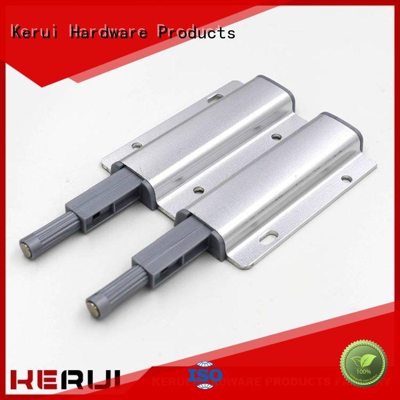 Wholesale reflector rebound device supplier adjustable Kerui Furniture Hardware Brand
