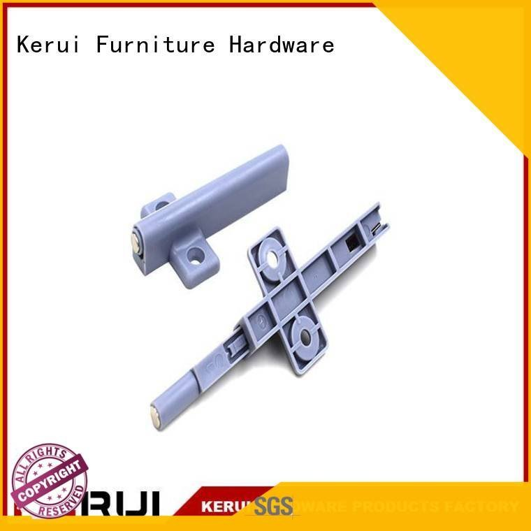 accessories rebound device Kerui Furniture Hardware rebound device supplier