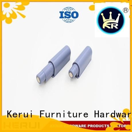 Kerui Furniture Hardware Brand door rebound device supplier handle supplier