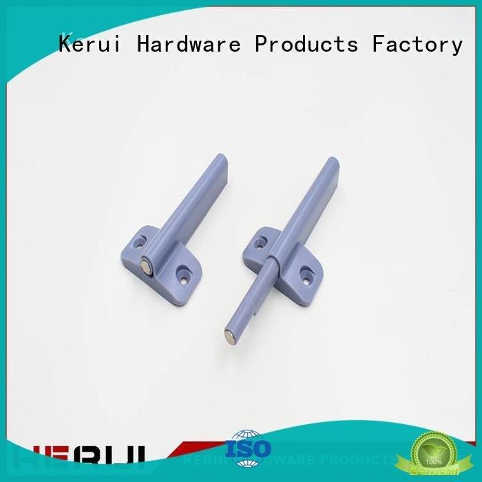 OEM rebound device supplier closet wooden shell rebound device
