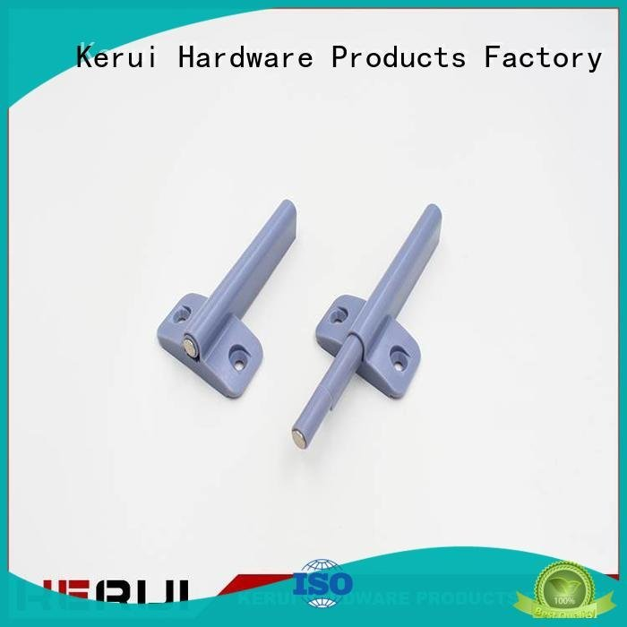 OEM rebound device supplier closet wooden shell rebound device