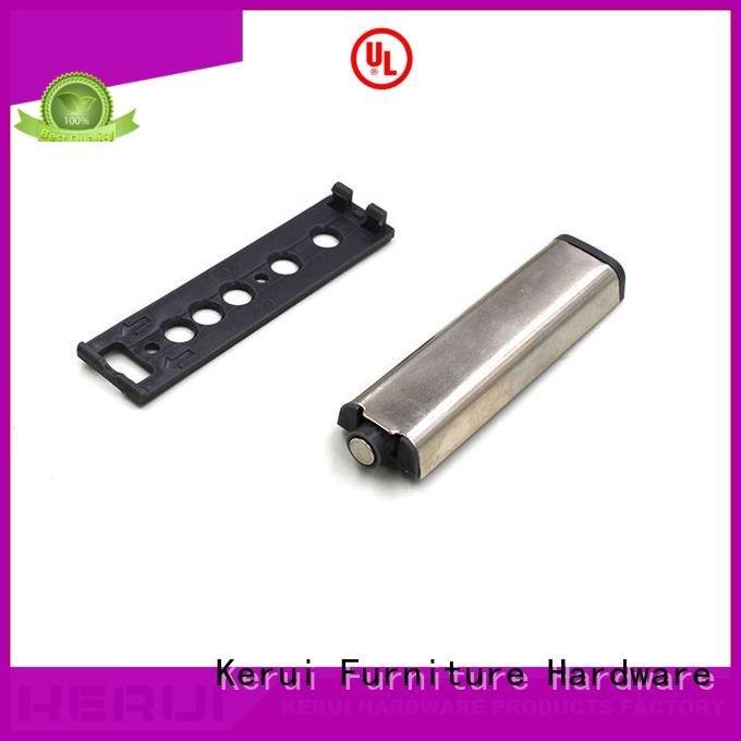 rebound device supplier shell bouncer Kerui Furniture Hardware Brand