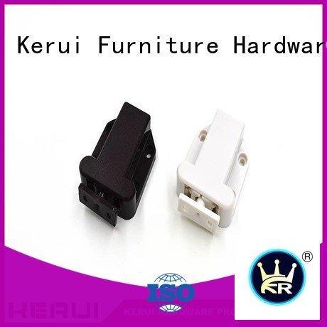 OEM rebound device supplier bulb hardware kitchen rebound device