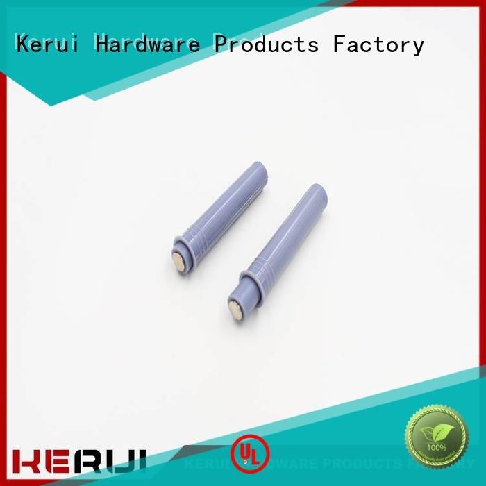 Kerui Furniture Hardware rebound device supplier selflocking hardware twodoor